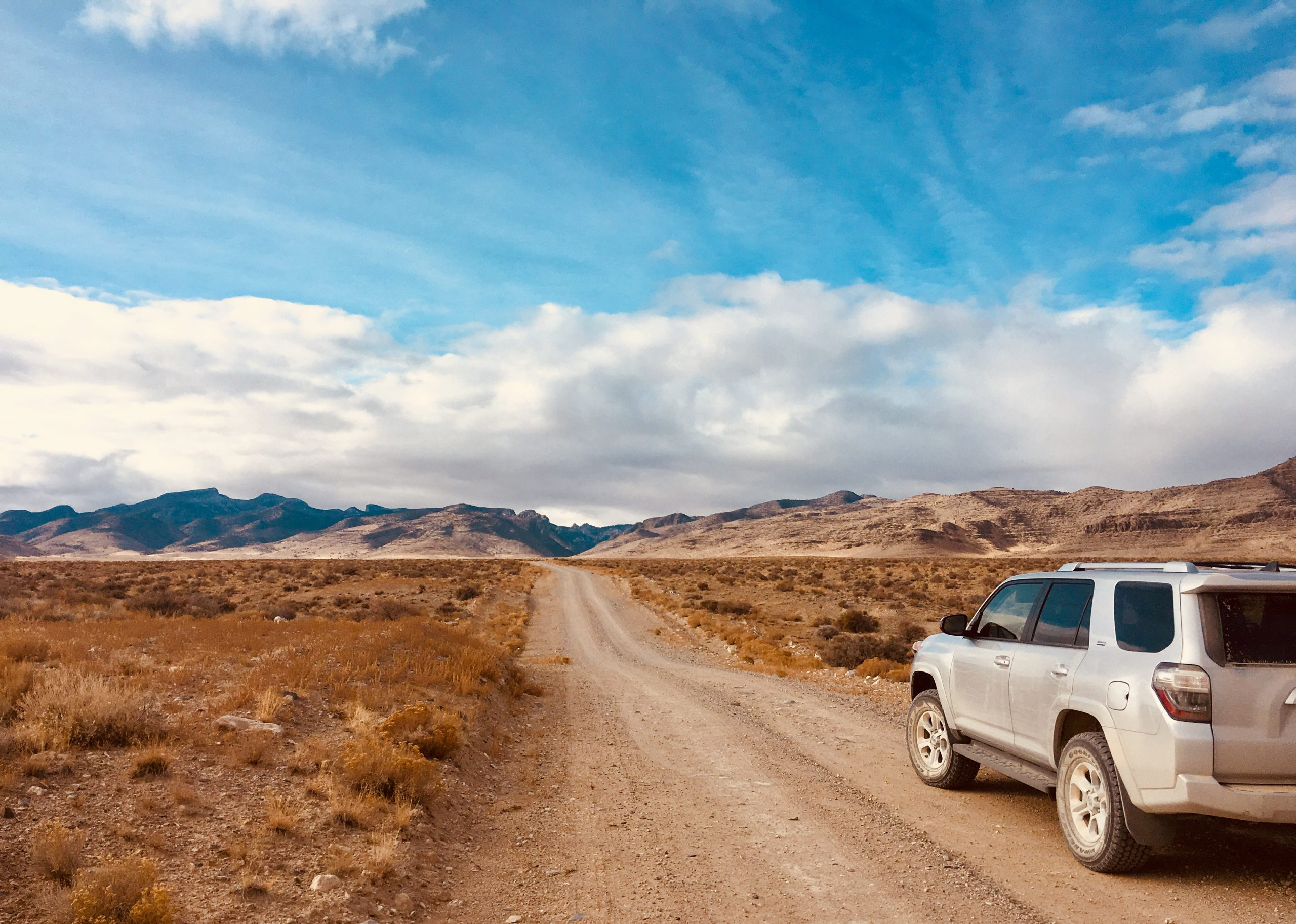 Utah's Access Map 360° web application highlights roads that provide access to Utah's public lands