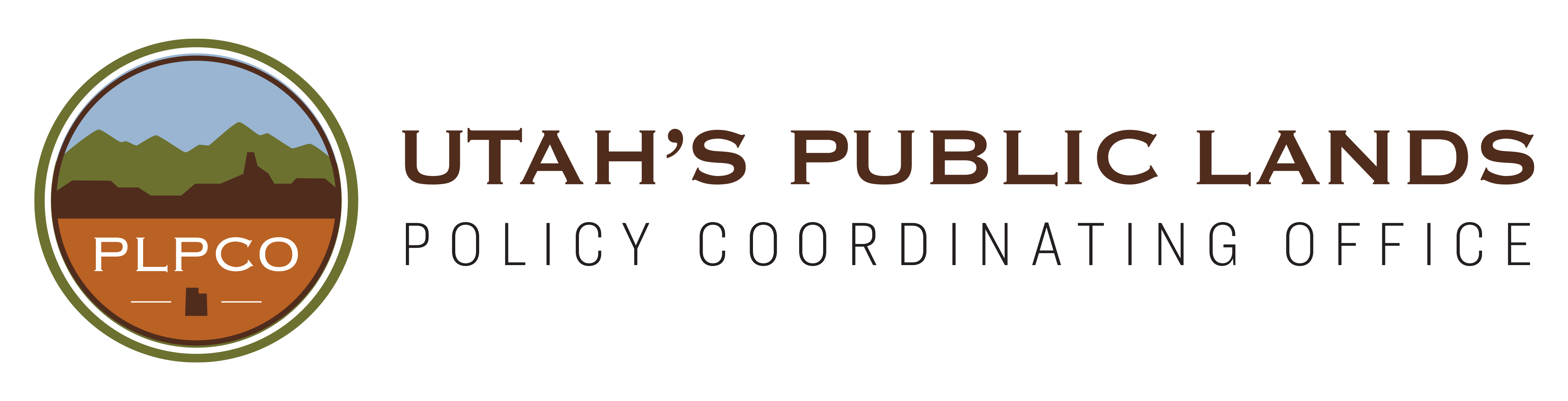 Utah's Public Lands Policy Coordinating Office